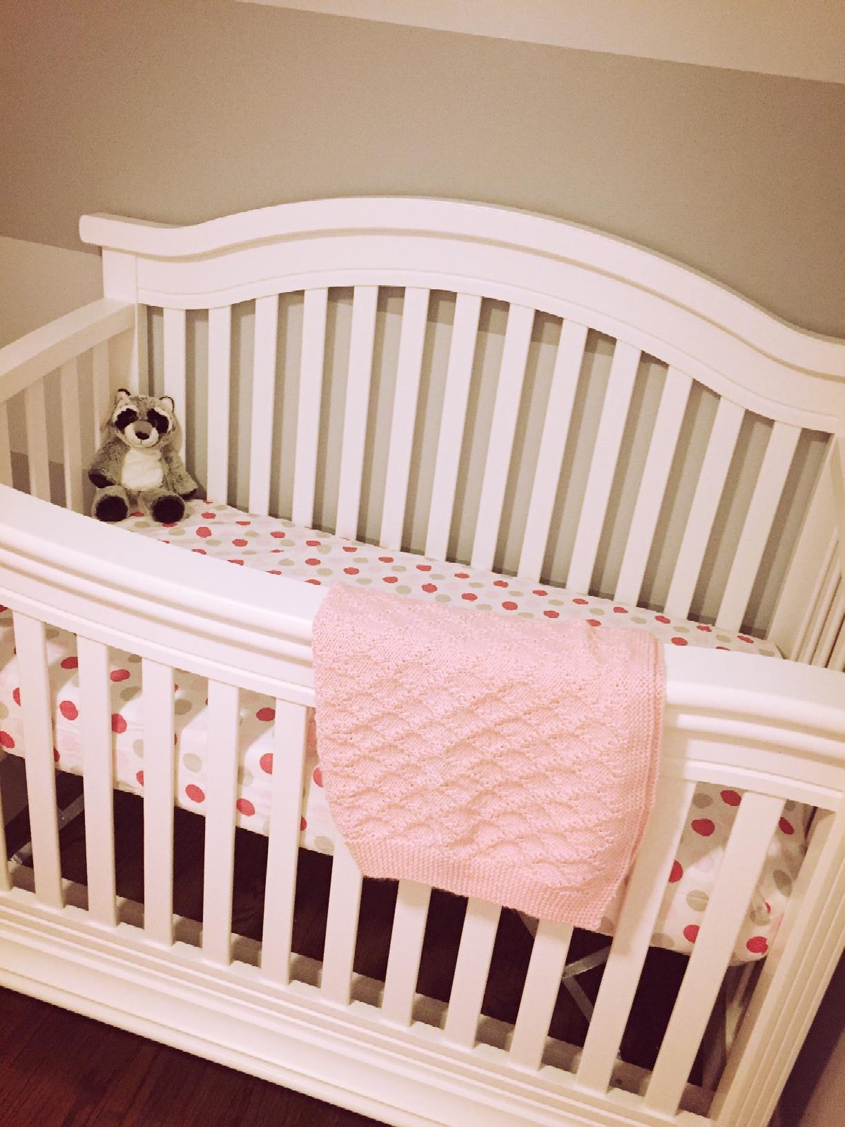 Sorelle Vista Elite Crib | Bottles & Banter