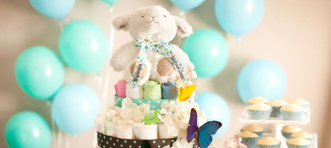 Baby Shower Planning: 7 Creative Ideas