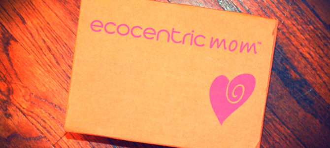 Pregnancy Wellness: Ecocentric Mom