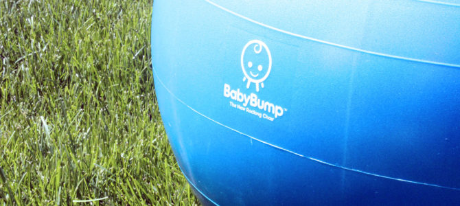 Baby Bump Ball and its Many Uses
