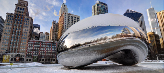 Chicago: 10 Things To Do With The Family