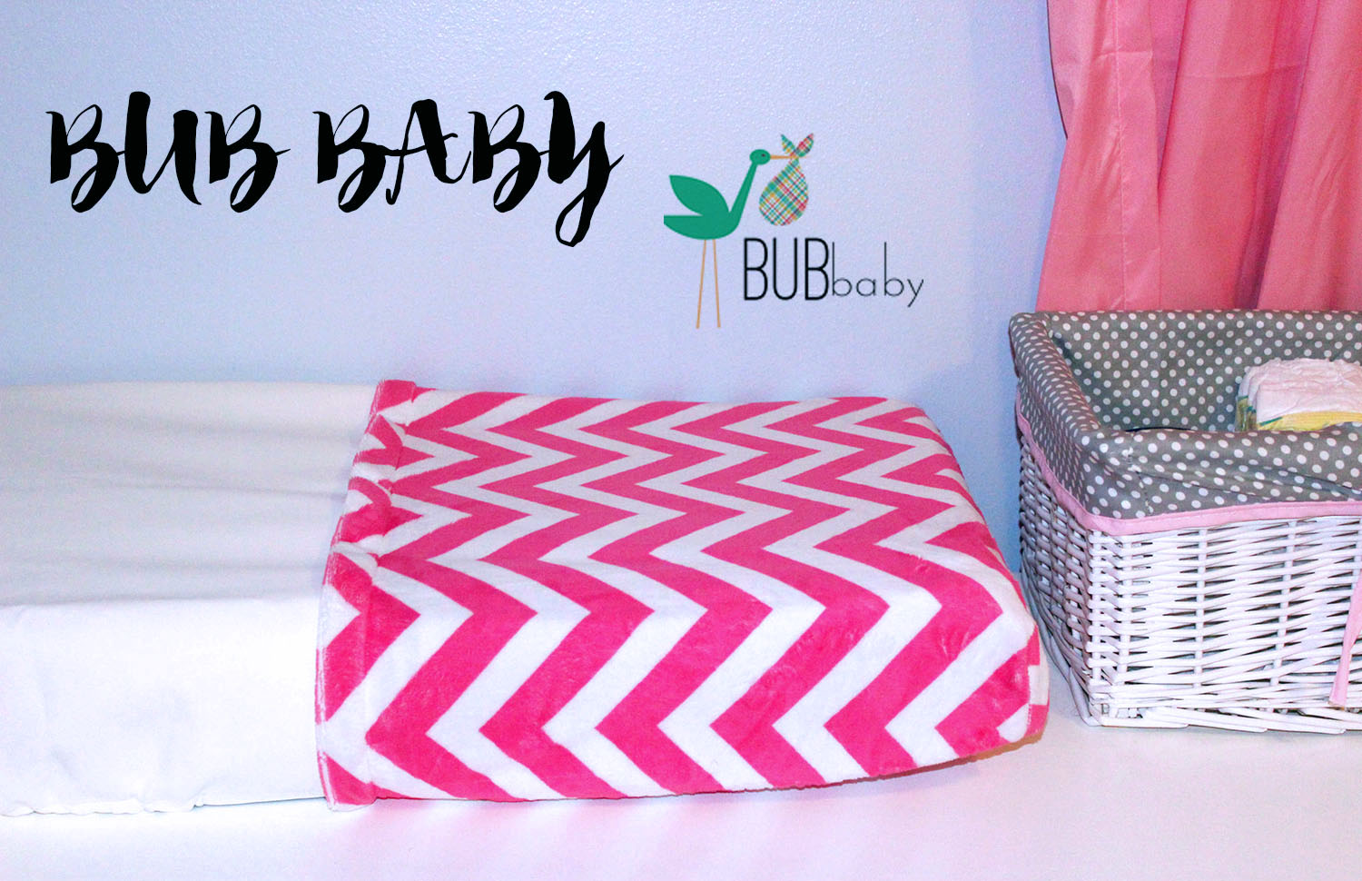 Baby Changing Pad: BUB Baby | Bottles & Banter