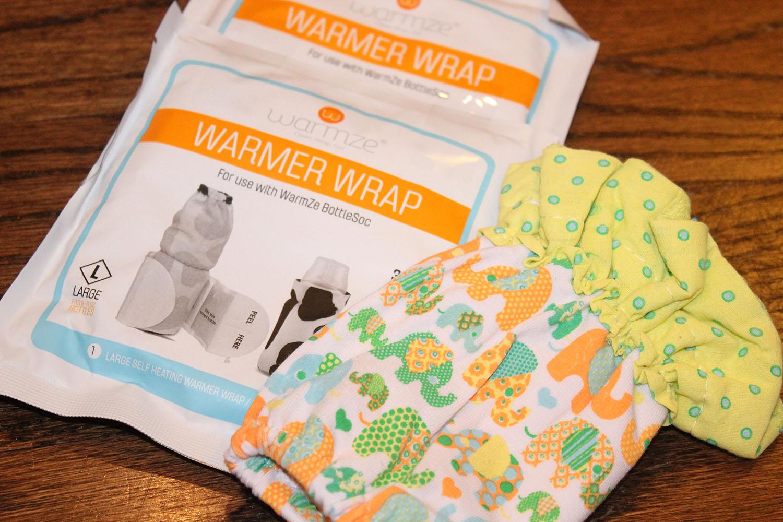 WarmZe Bottle Warmer | Bottles & Banter