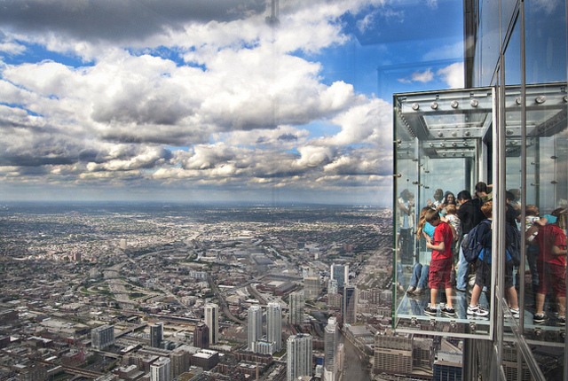 Chicago: 10 Things To Do With The Family | Bottles & Banter