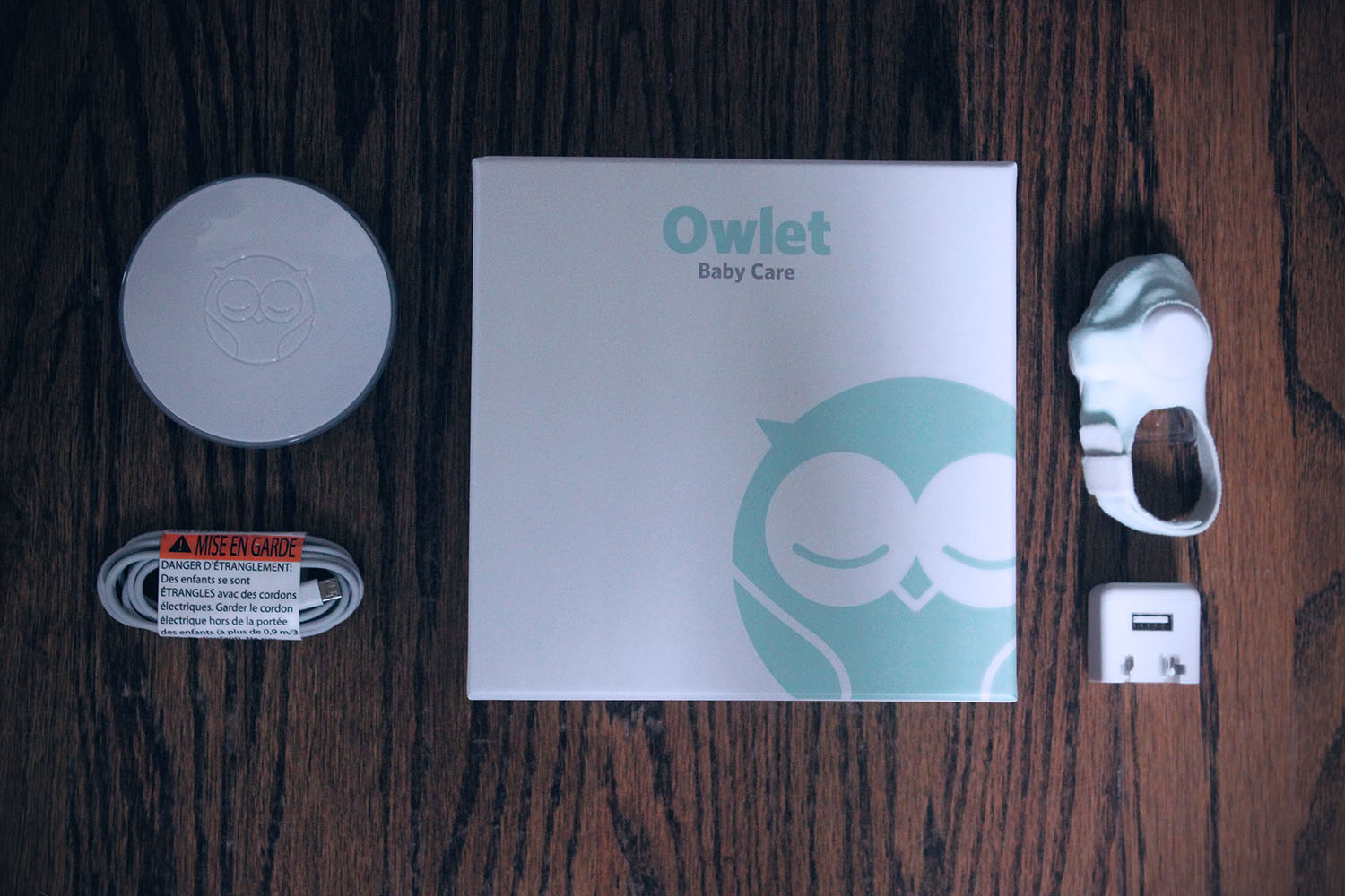 Owlet Baby Monitor A Must Have For New Parents Bottles