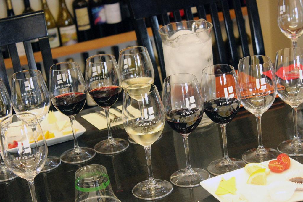 Judd's Hill Wines