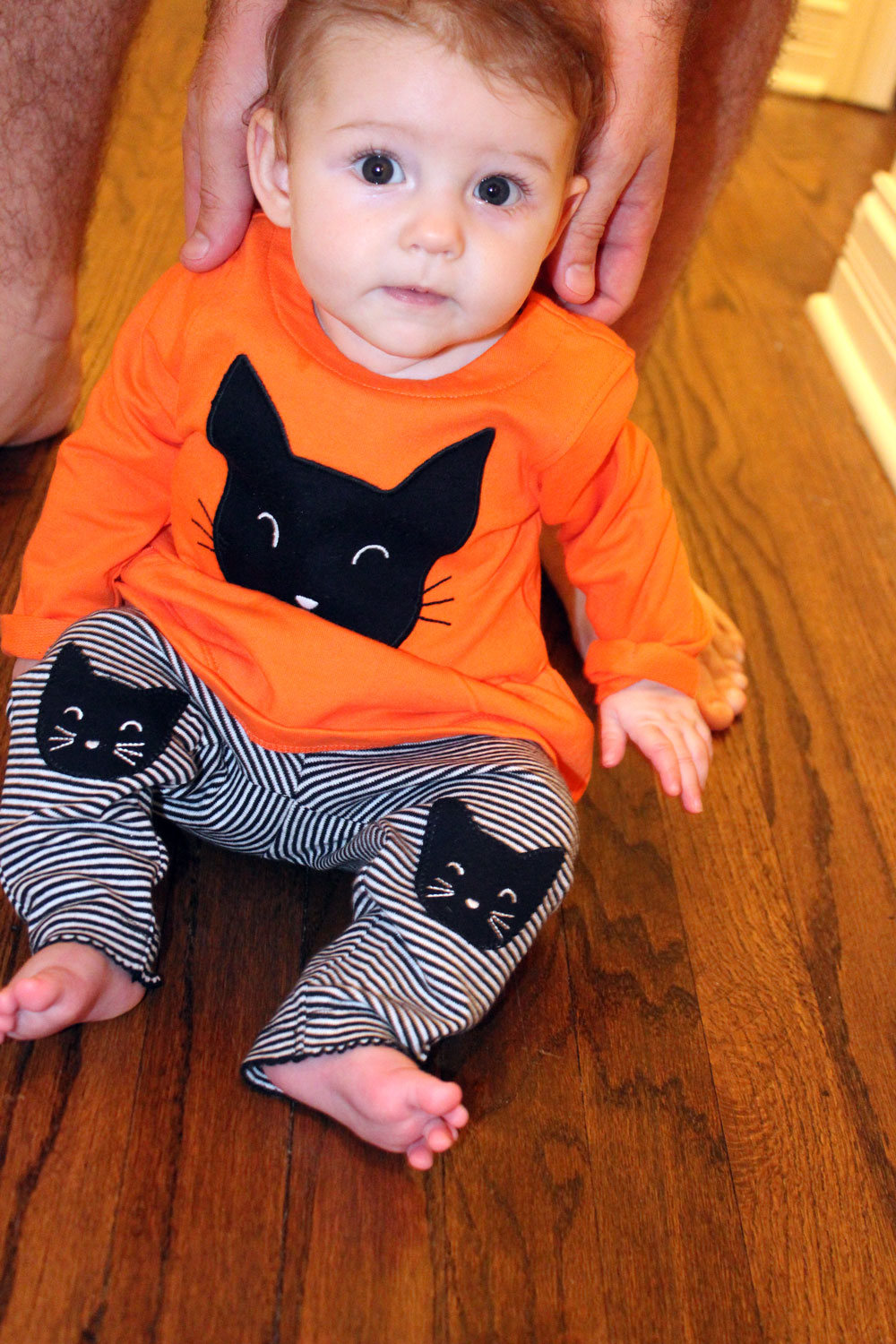 our picks for adorable baby halloween costumes | bottles and banter