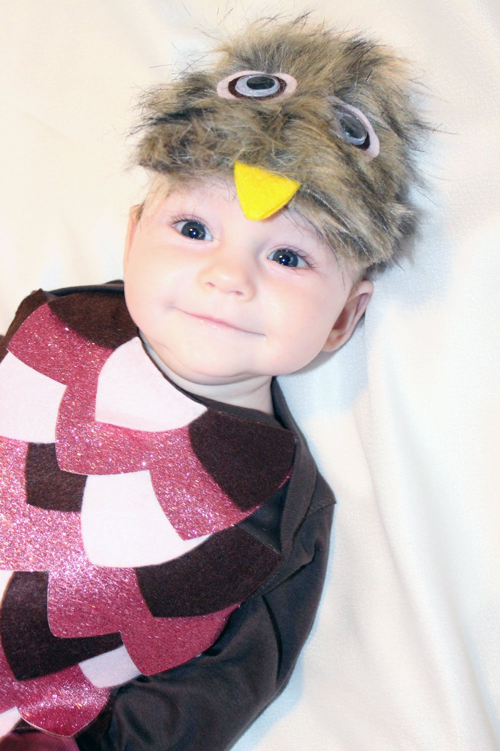 Our Picks For Adorable Baby Halloween Costumes | Bottles & Banter