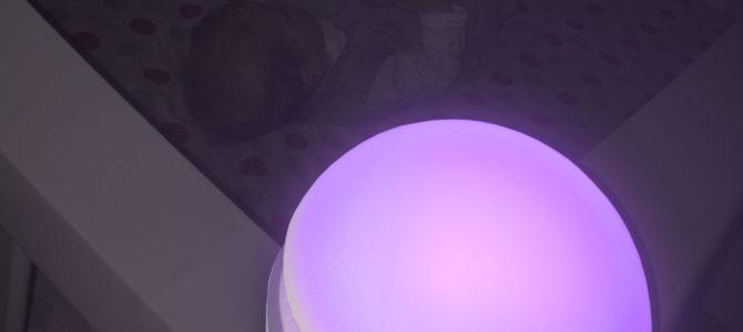 Baby Sleep Tip: HoMedics SoundSpa
