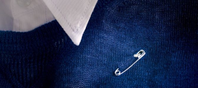 Our Thoughts: The 2016 Election and the Safety Pin Movement