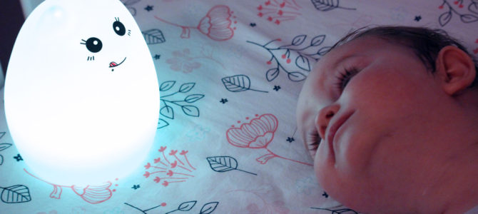 Baby Sleep: These Products Can Help