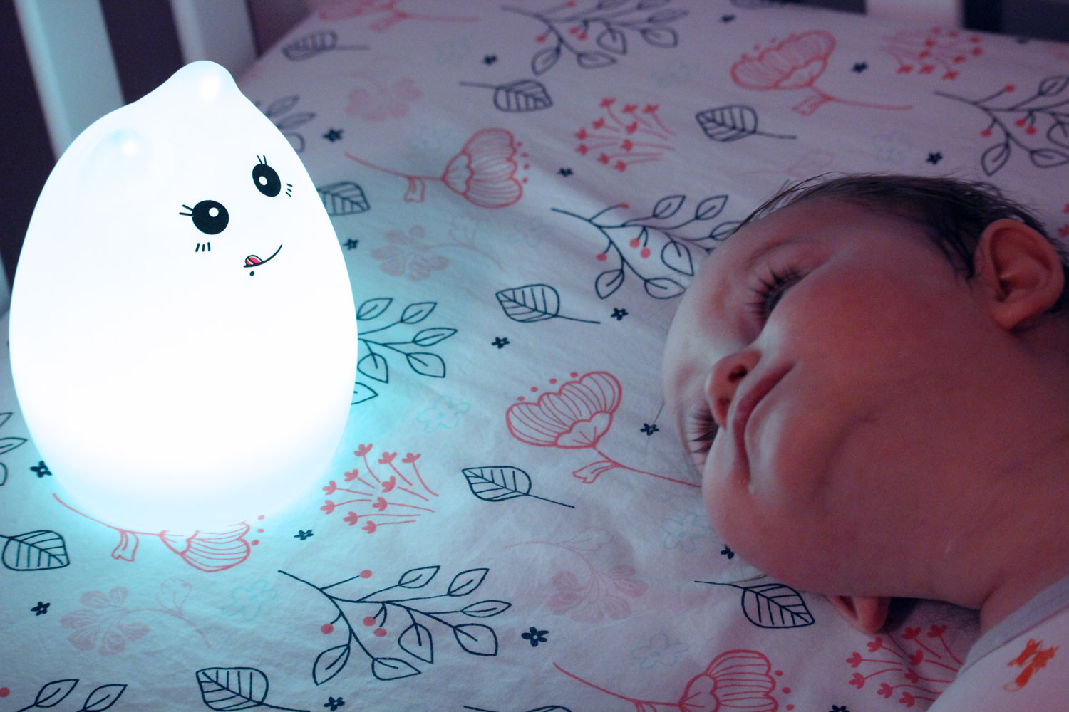These Products Can Help Your Baby Sleep Better | Bottles & Banter