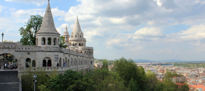 Budapest: The Perfect Budget Vacation