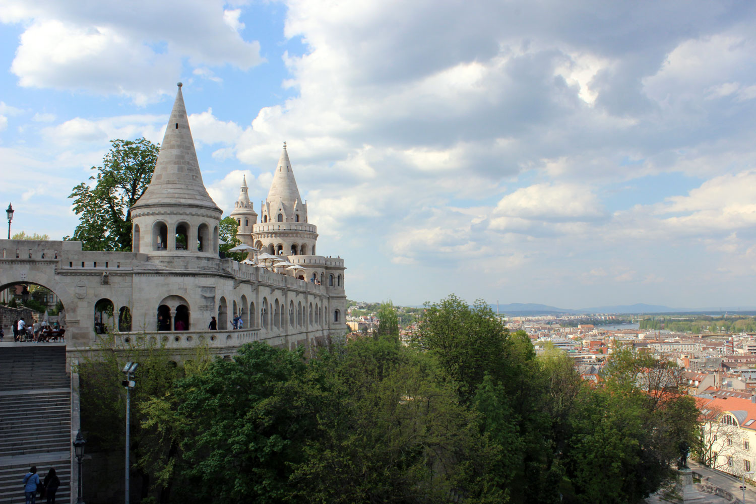 Why Budapest is the Perfect Budget Vacation | Bottles & Banter