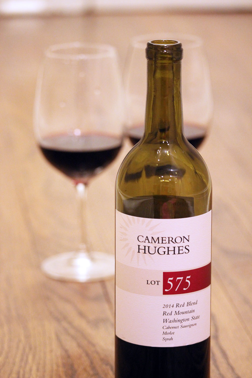A Cameron Hughes Wine Tasting Party | Bottles & Banter
