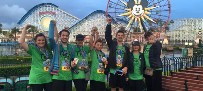 We Asked: How to Run Disney