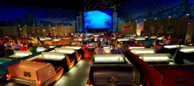 Top 6 Disney World Restaurants for Kids