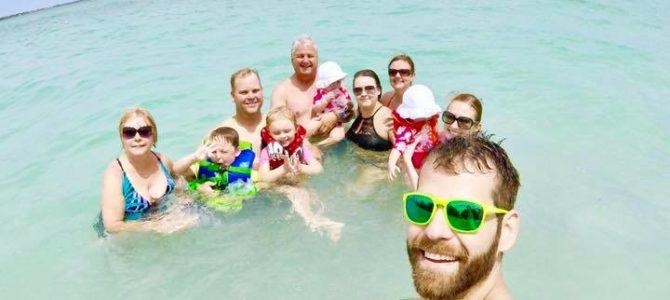Hawaii Family Dream Vacation