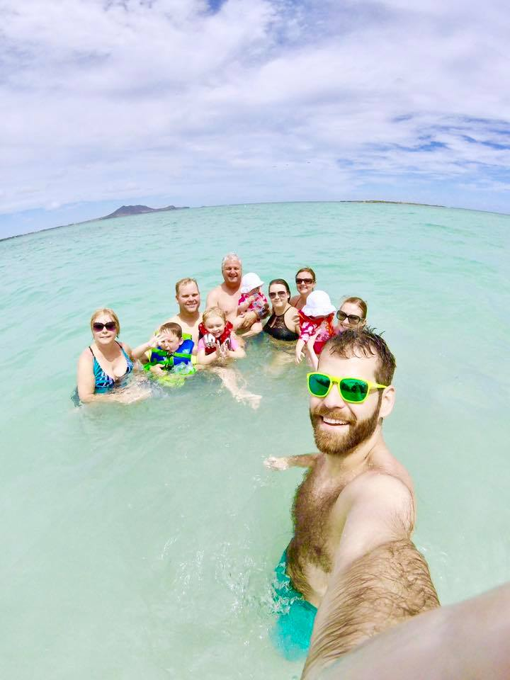 Hawaii Family Vacation | Bottles and Banter