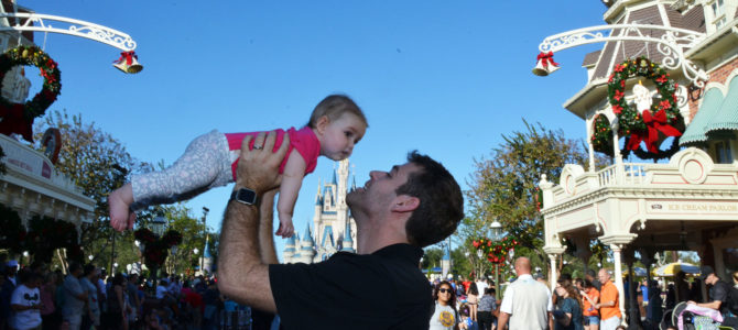 Your First Family Vacation: Baby Friendly Destinations
