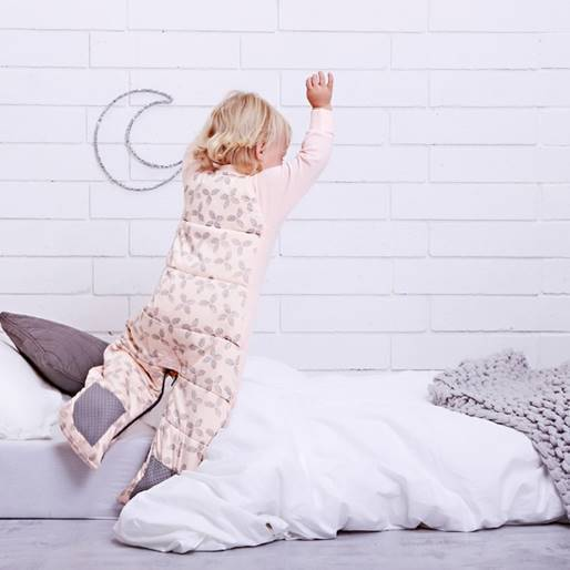 Flash Giveaway: ergoPouch Cocoon Swaddle and Sleep Bag