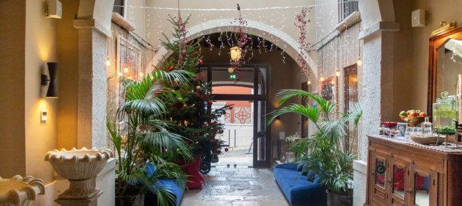 Santiago de Alfama: Kid-Friendly Hotel in Lisbon