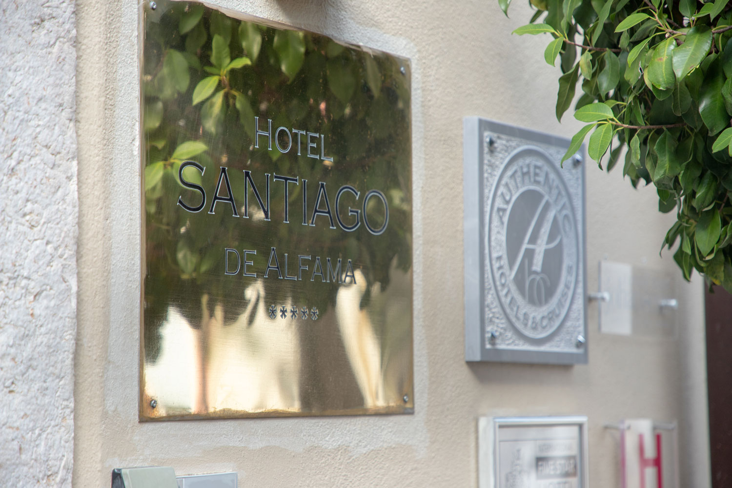 Santiago de Alfama: Kid-Friendly Hotel in Lisbon