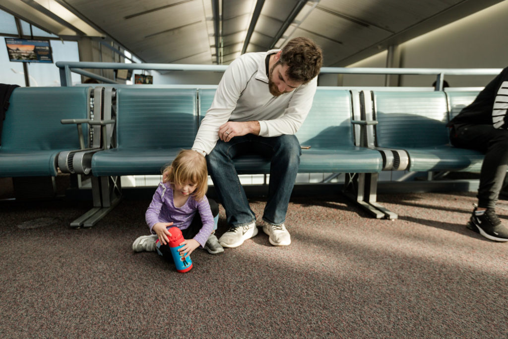 Strategies for Stress-Free Travel with Children (from @familyonstandby)