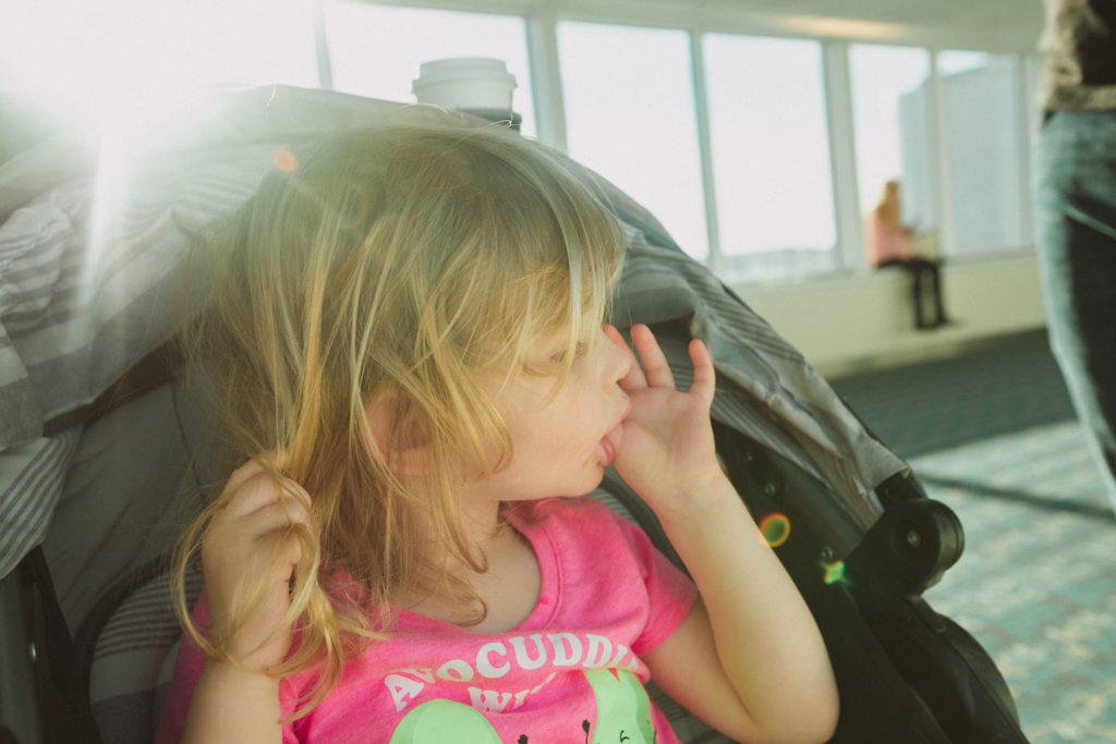 Strategies for Stress-Free Travel with Children