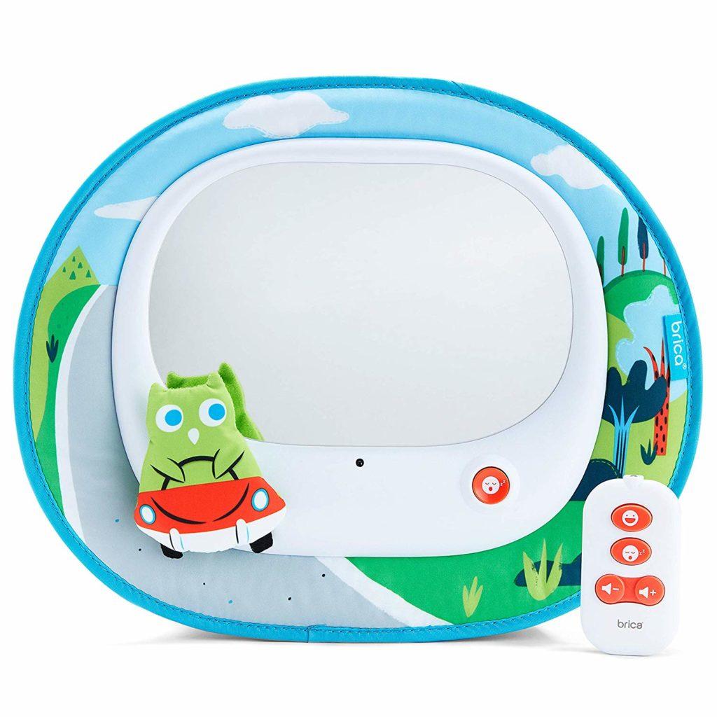 Baby Mirror