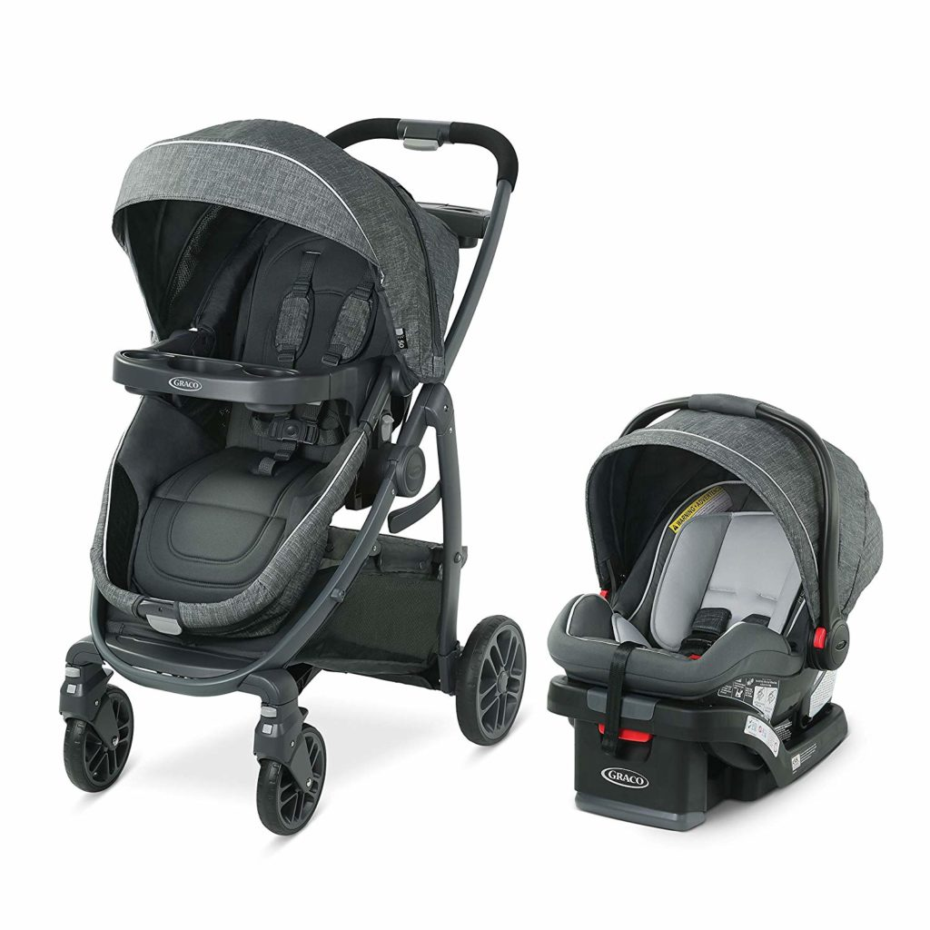 SnugRide 35 Travel System