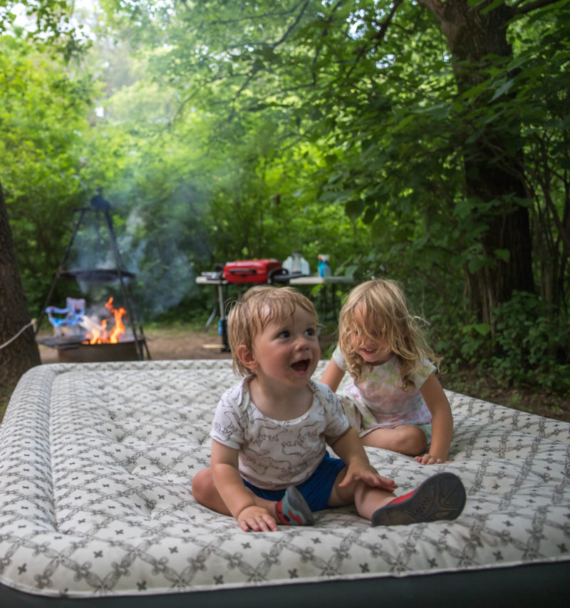 12 Brilliant Camping Activities for Kids Will Take Your Trip to the Next Level