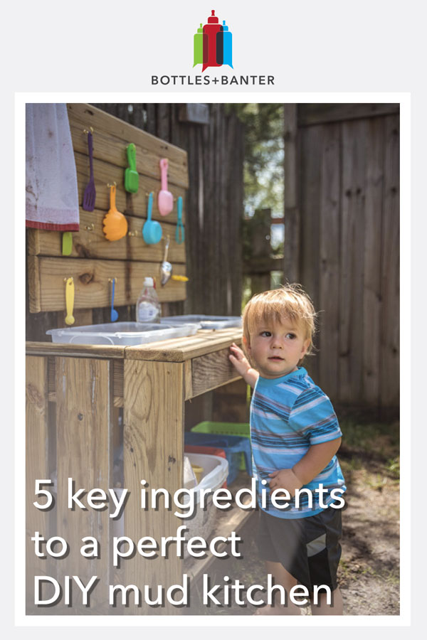 5 key ingredients to a perfect DIY mid kitchen Pinterest