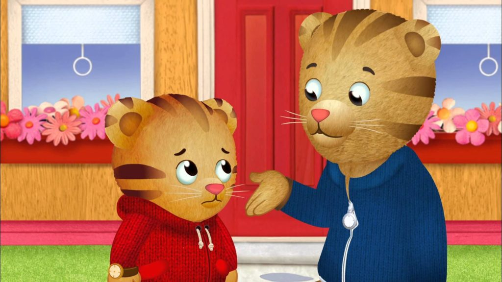 Daniel Tiger's Neighborhood | best educational tv shows for kids